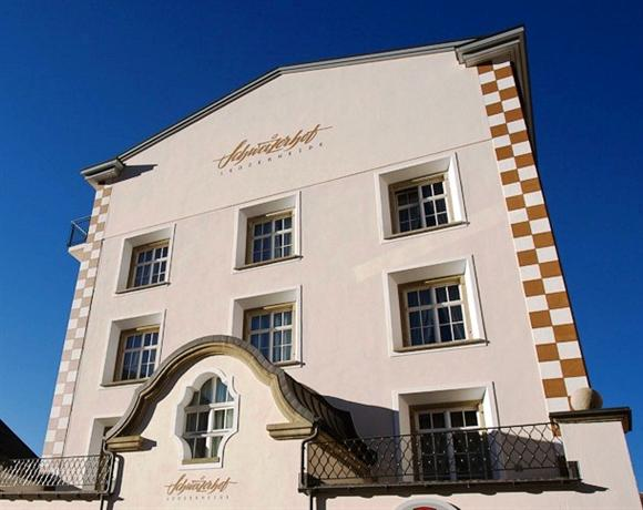 Schweizerhof Hotel Lenzerheide - dream vacation