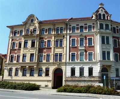 Hotel Elbdamm garni - dream vacation
