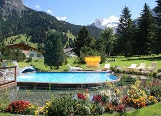 Royal Park Hotel Kandersteg - dream vacation