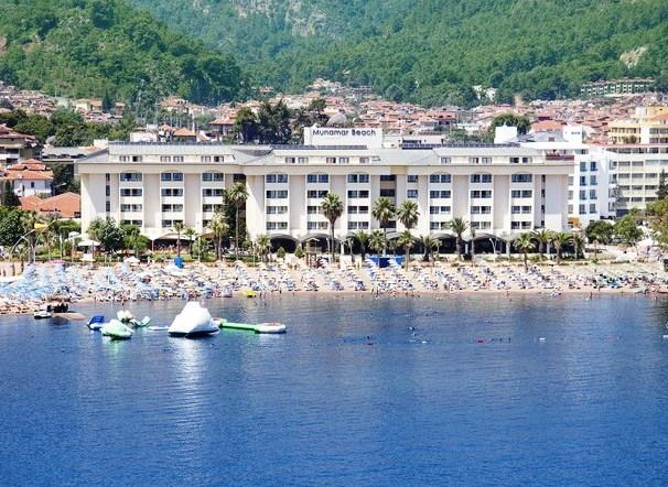 Munamar Beach Hotel - Adult Only+16 - dream vacation