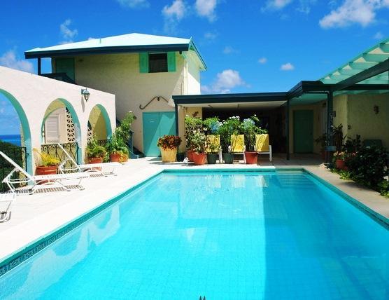 Carringtons Inn Saint Croix - dream vacation
