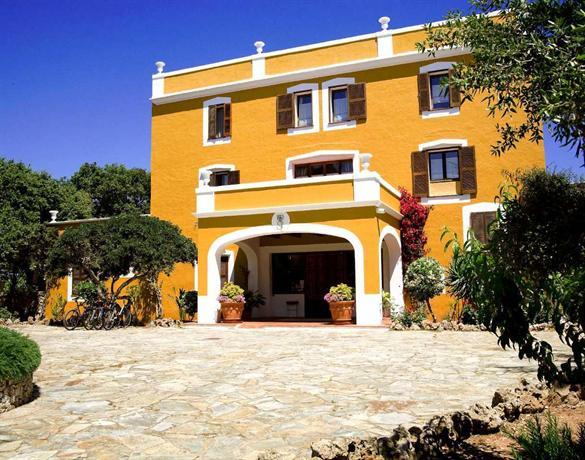 Hotel Sant Ignasi - Minorque -