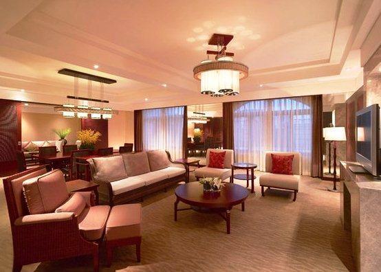 Hyatt Regency Jing Jin City Resort - dream vacation