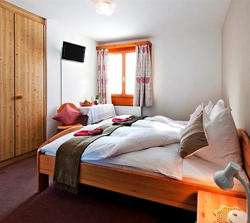 Berghaus Diavolezza - dream vacation