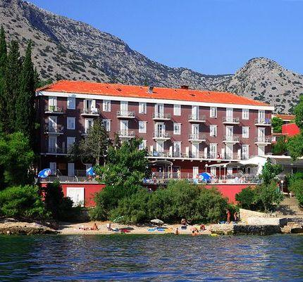 Bellevue Hotel Orebic - dream vacation