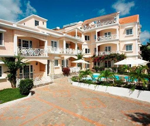 Residence Capri - dream vacation