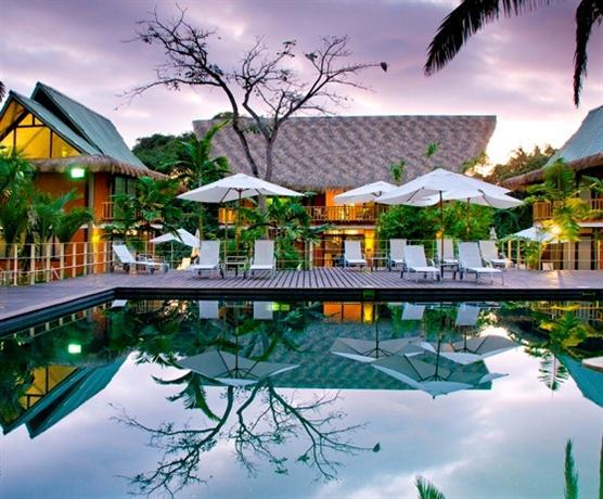 L\'Acqua Viva Resort And Spa - dream vacation