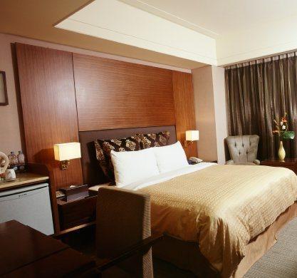 Ying Zhen Hotel - Hotel in Taoyuan - Best Value In Taoyuan