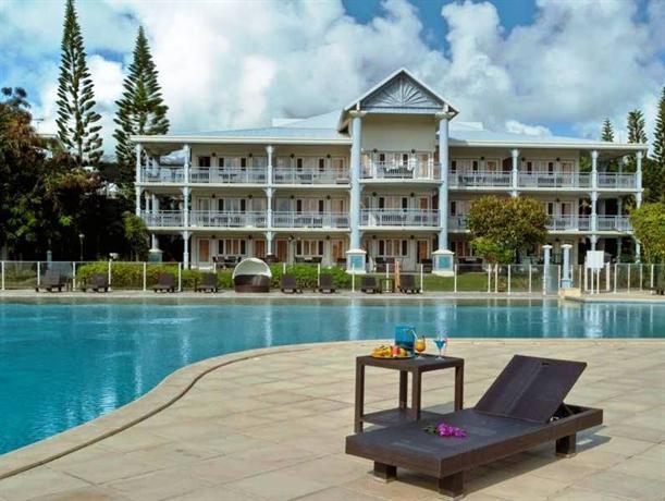 Residence La Plantation & Spa - Saint-François (Guadeloupe) -