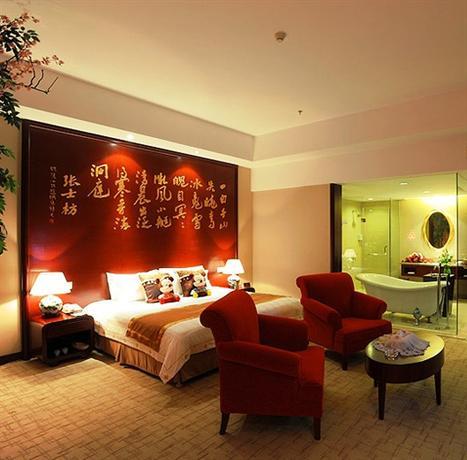 Su Yuan Hotel - dream vacation