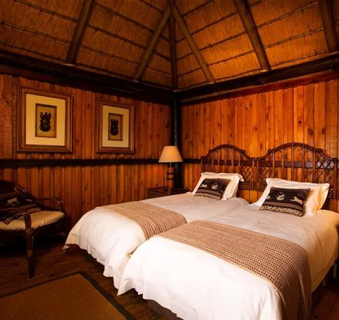 Royal Legend Safari Lodge & Spa - dream vacation