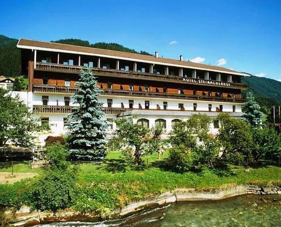 Steinacherhof Hotel - dream vacation