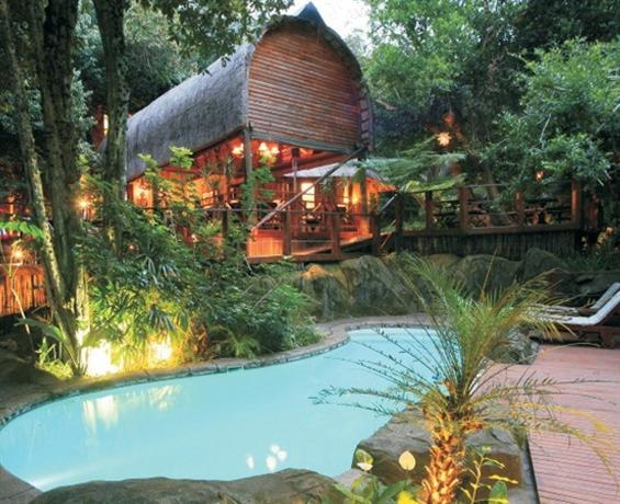 Serenity Forest Eco Reserve Hotel Malelane - dream vacation