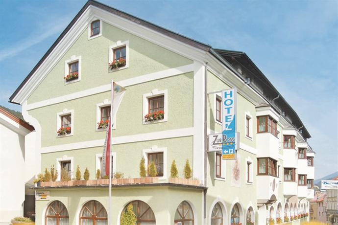 Hotel Aktiv Zur Rose - dream vacation