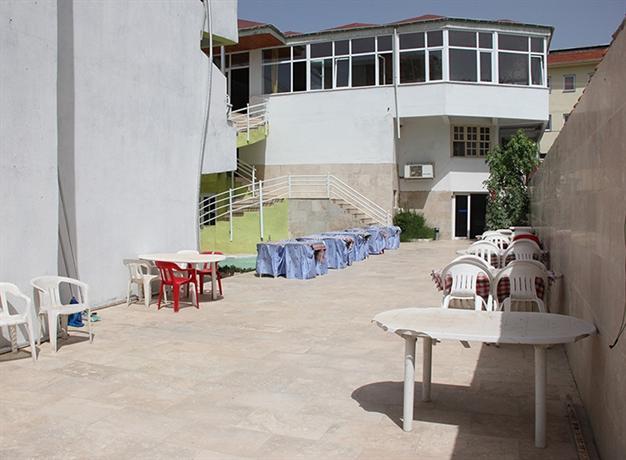 Kocak Otel - dream vacation