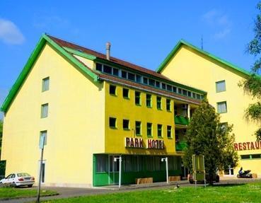 Park Hotel Miskolc - dream vacation