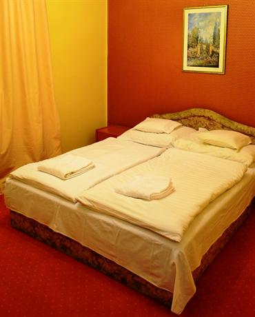 Anna Hotel Miskolc - dream vacation