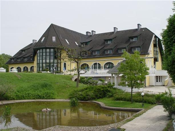 Hotel Familia Zamardi - dream vacation
