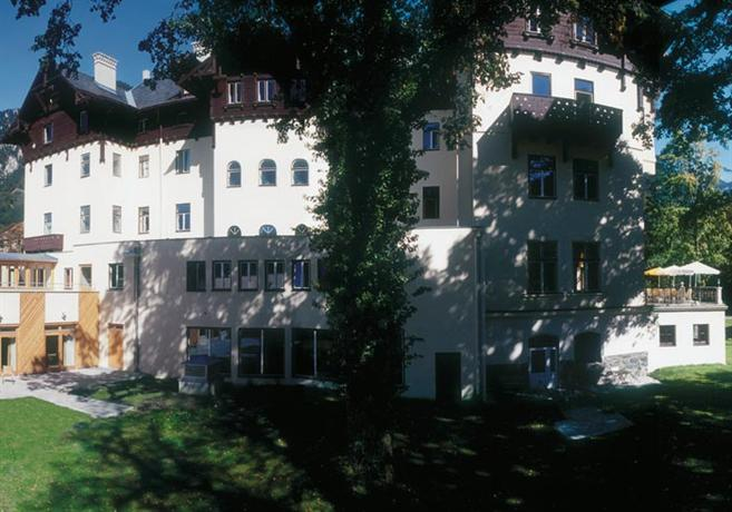 Hotel MarienHof Reichenau an der Rax - dream vacation