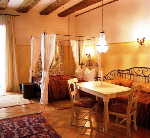 Country Manor Orphee - dream vacation