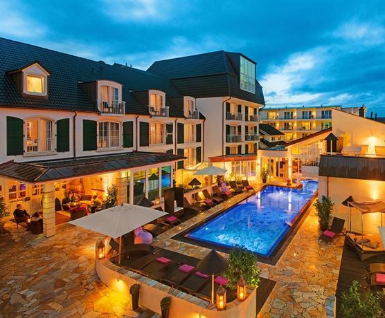 Villa BelVital Bernkastel-Kues - dream vacation