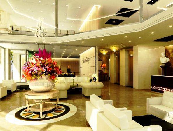 Thanh Binh 2 Hotel Ho Chi Minh City - Ho Chi Minh Ville -