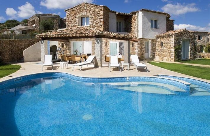 Villas Resort Castiadas - dream vacation