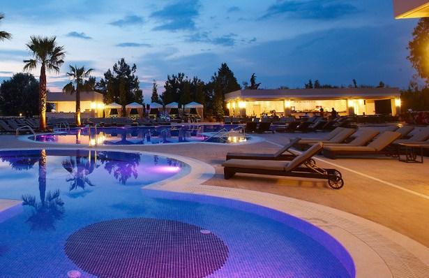 Portes Palace Hotel - dream vacation
