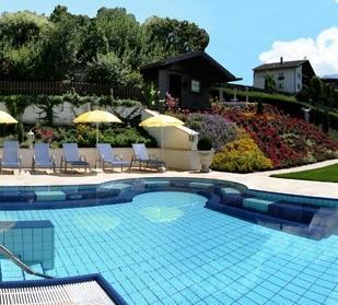 Sonnenresidenz Friedheim Hotel Weerberg - dream vacation