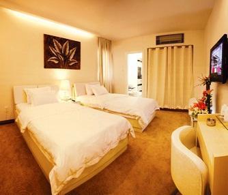 Mai Hotel - Ho Chi Minh Ville -