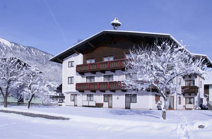 Der Michaelerhof Hotel Radfeld - dream vacation