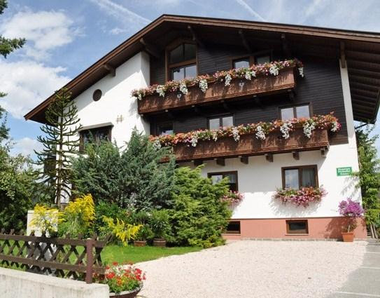 Pension Pirhofer Kramsach - dream vacation