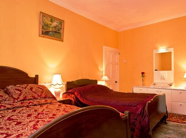 Inishross House - dream vacation