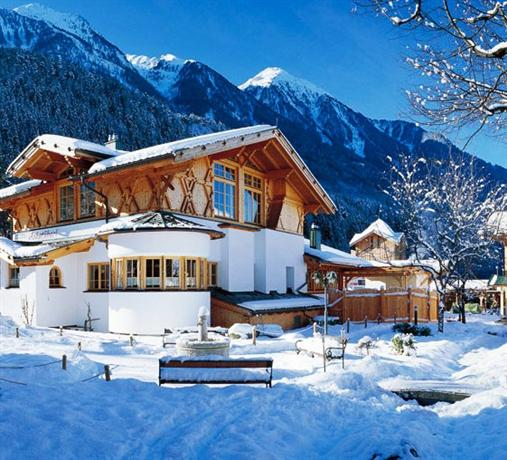 Nature Resort Otztal - dream vacation
