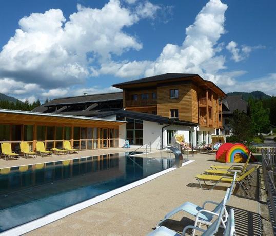 Familienhotel Kreuzwirt Weissensee - dream vacation