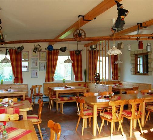 Bauernhof Karnerhof - dream vacation