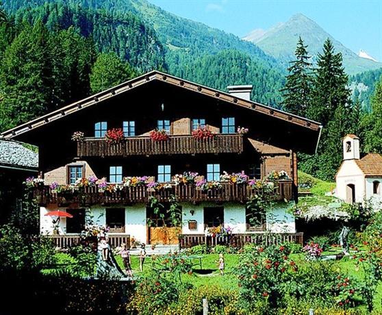 Familienparadies Apartment Heiligenblut - dream vacation