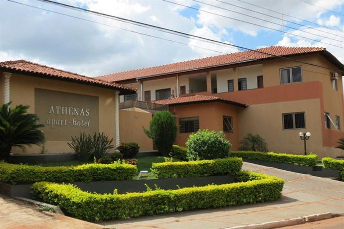 Athenas Apart Hotel