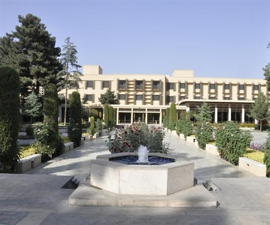 Kabul Serena Hotel - dream vacation