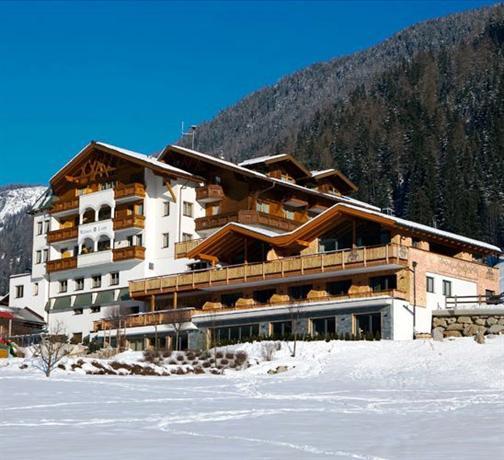 Weisses Lamm Alpenhof - dream vacation