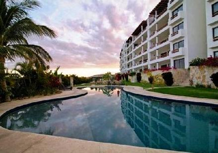 Alegranza Residential Resort San Jose del Cabo - dream vacation