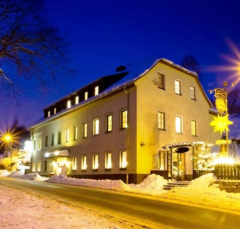 Hotel & Restaurant Kleinolbersdorf - dream vacation