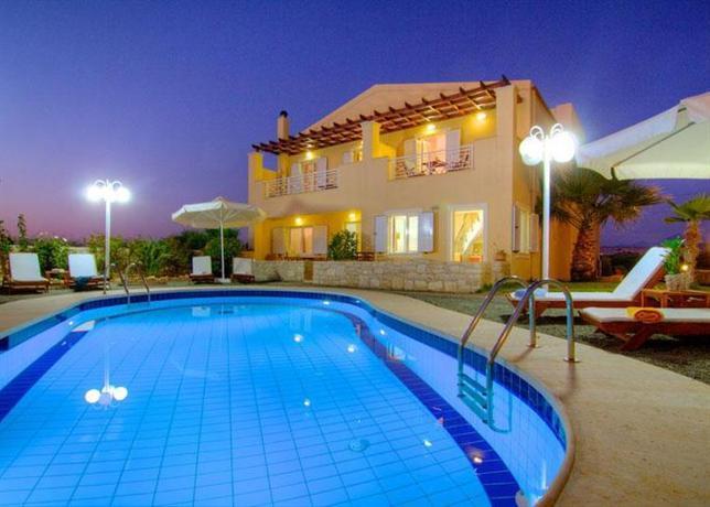 Arkadi Hills Estate - dream vacation