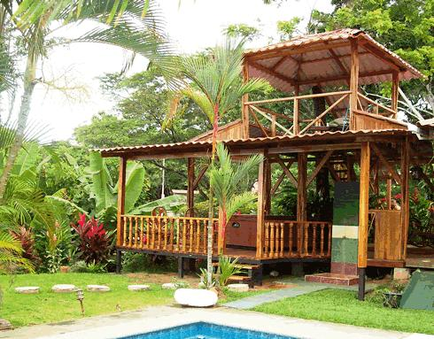 Apartamentos Iguanas Esterillos Oeste - dream vacation
