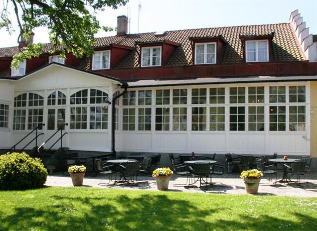 Anderslovs Gastgivaregard - dream vacation