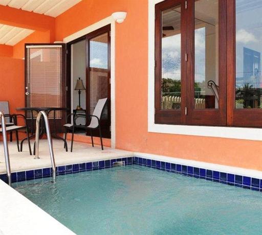 Augusta\'s Apartments/Villas Gros Islet - dream vacation