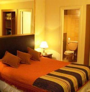 Hosteria La Surena San Carlos de Bariloche - dream vacation