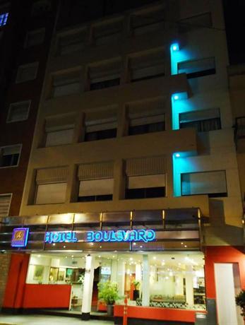 Boulevard Hotel Mar Del Plata - dream vacation