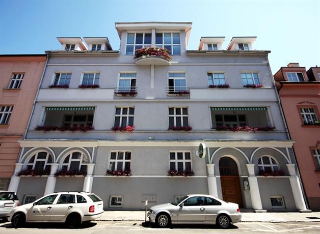 Hotel Arcus Bratislava - Bratislava -