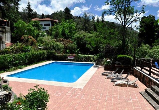 Solares Cumbrecita - dream vacation